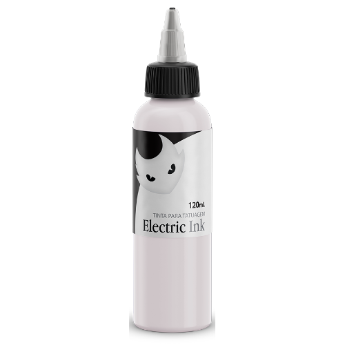 Electric Branco Real - 120ml