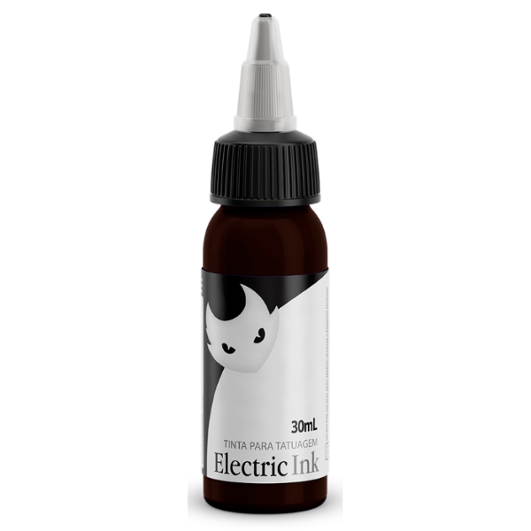 Electric Chocolate - 30ml