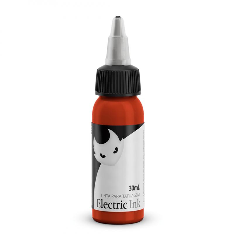 Electric Ferrugem - 30ml