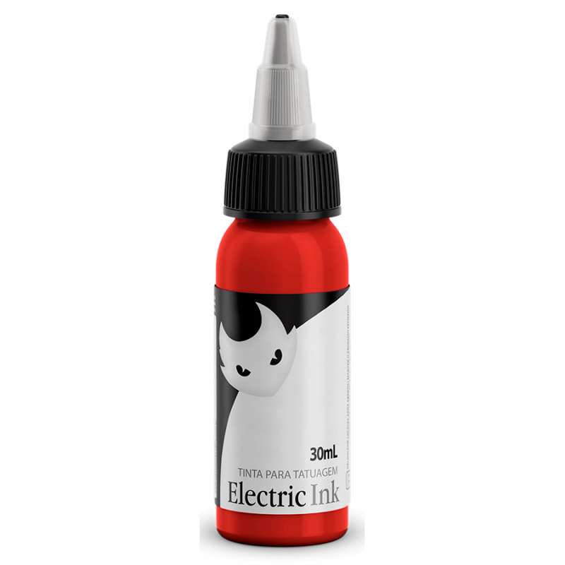 Electric Laranja Oriental - 30ml