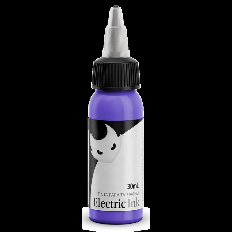 Electric Lilás - 30ml