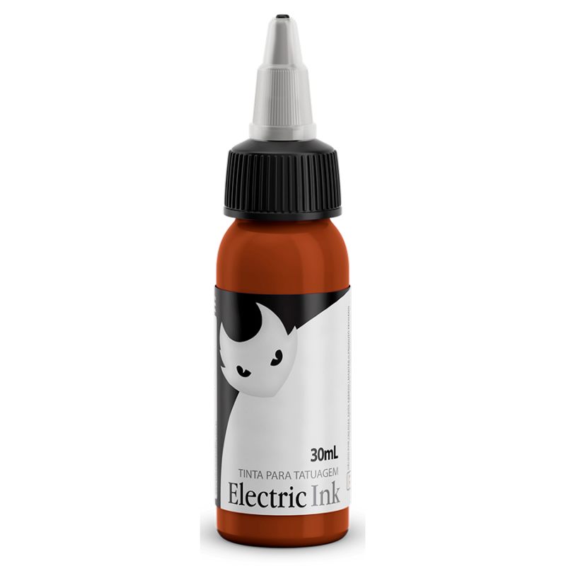 Electric Marrom Claro - 30ml