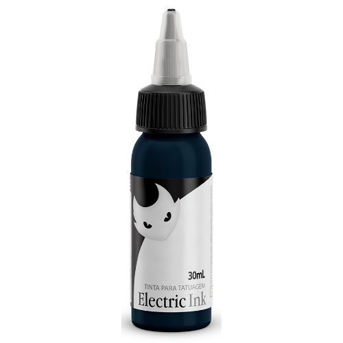 Electric Midnight Blue - 30ml