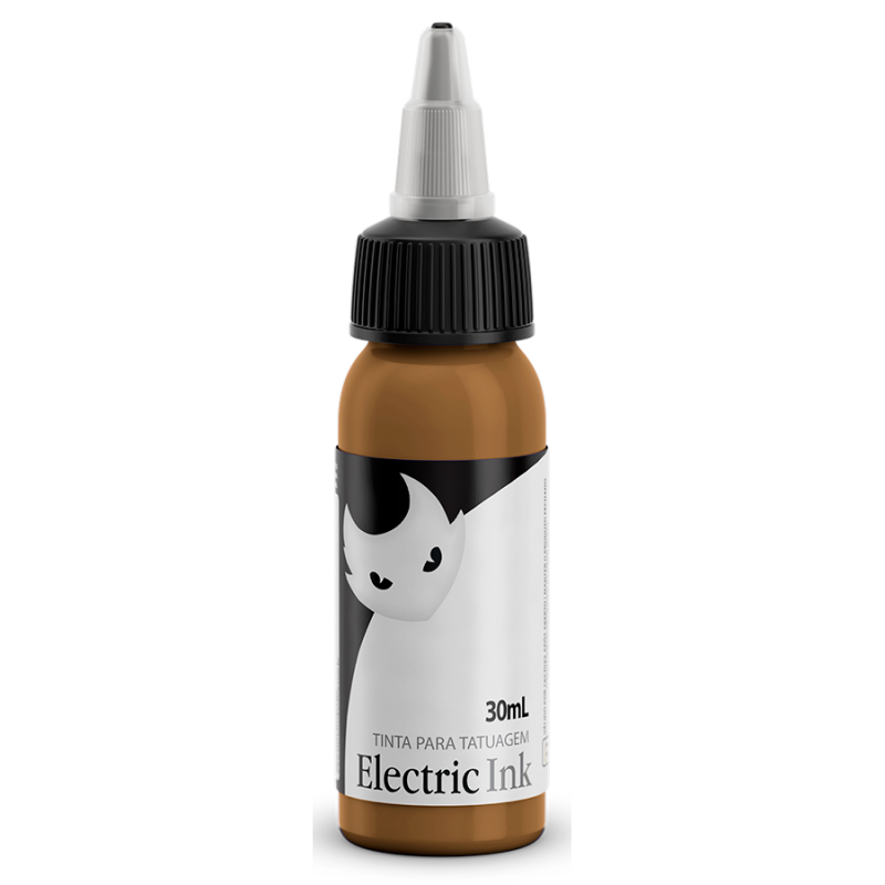 Electric Mostarda - 30ml