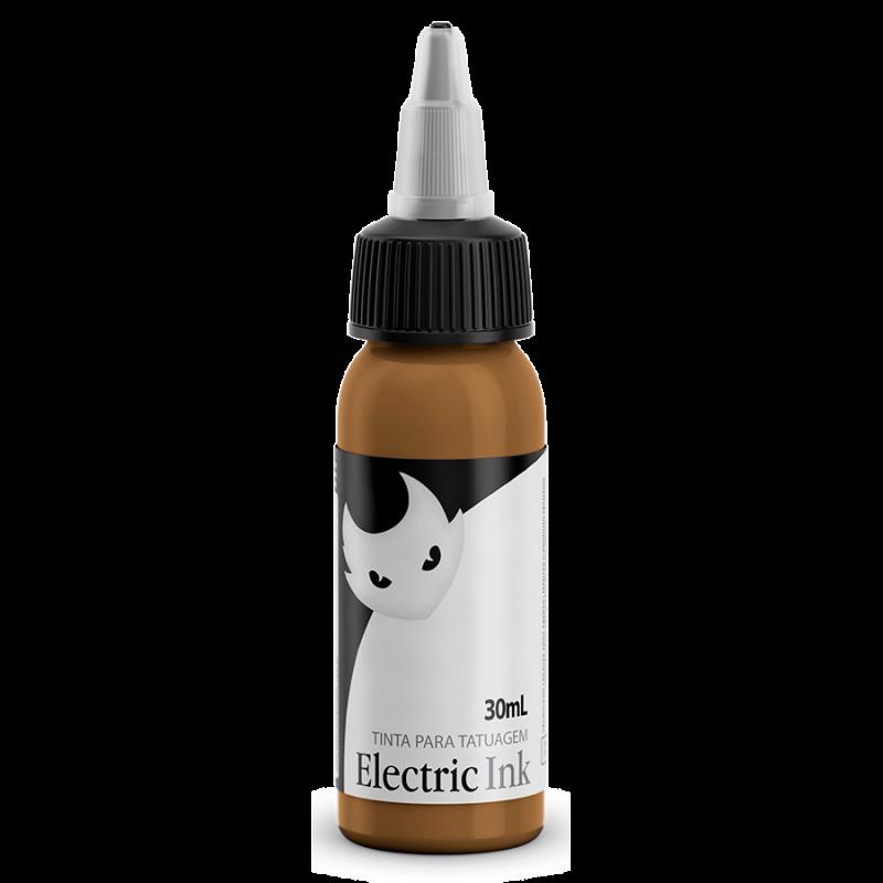 Electric Mostarda - 30ml
