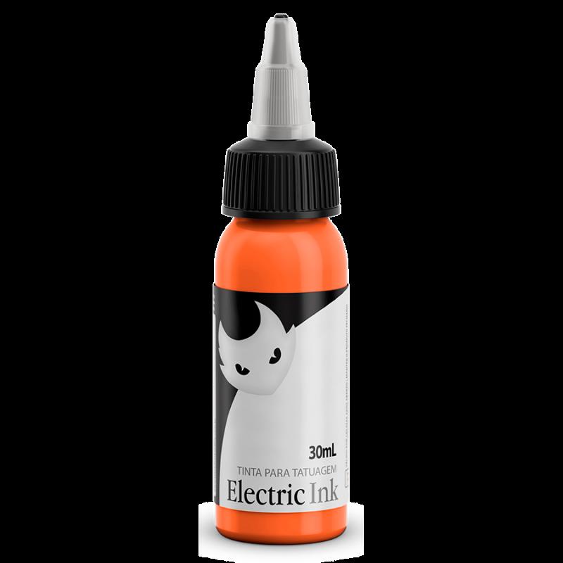 Electric Pêssego - 30ml