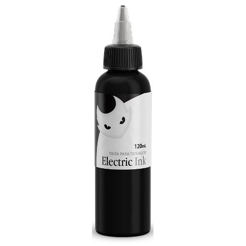 Electric Preto Linha - 120ml