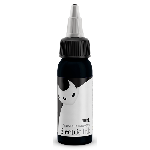 Electric Preto Marfim - 30ml