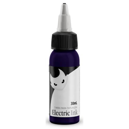 Electric Roxo Escuro - 30ml