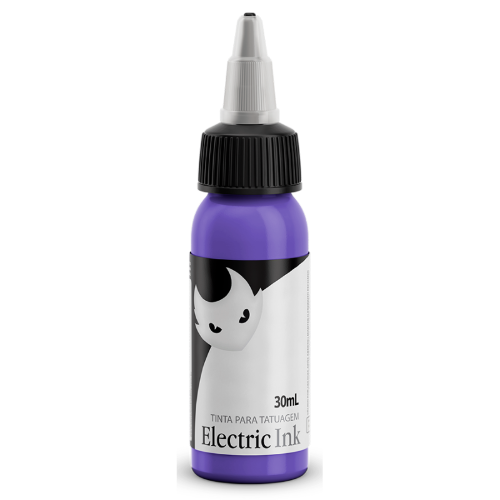 Electric Uva Claro - 30ml