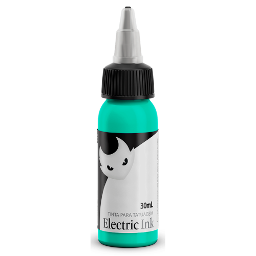Electric Verde Água - 30ml