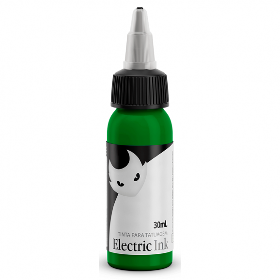 Electric Verde Claro - 30ml