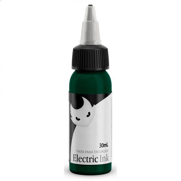 Electric Verde Esmeralda - 30ml
