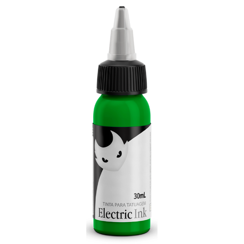 Electric Verde Limão - 30ml