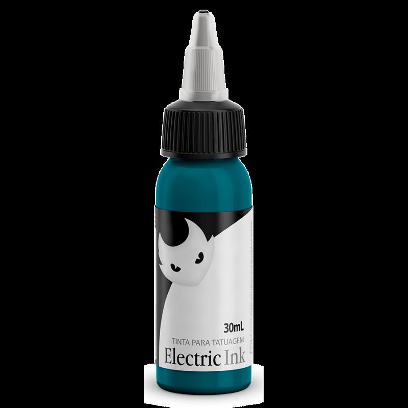 Electric Verde Mar - 30ml