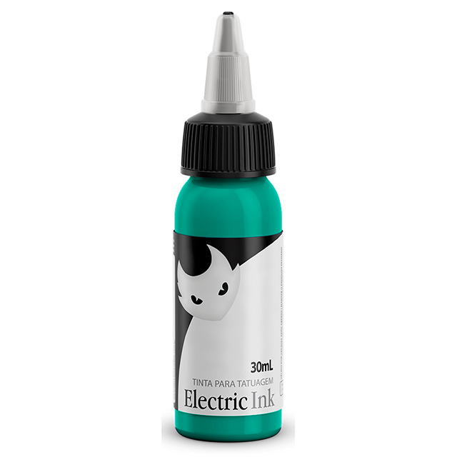 Electric Verde Menta - 30ml
