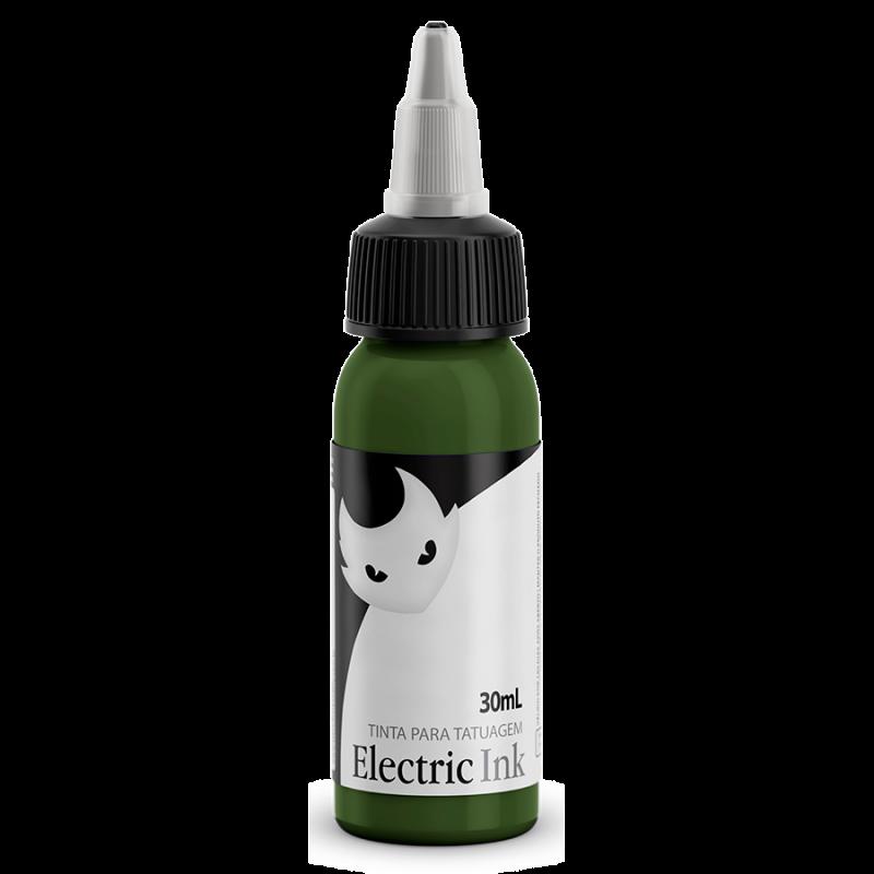 Electric Verde Musgo - 30ml