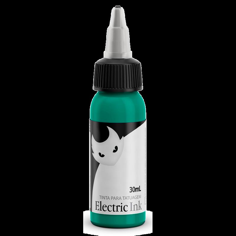 Electric Verde Turquesa - 30ml