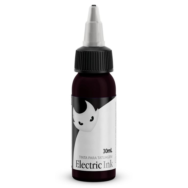Electric Violeta - 30ml