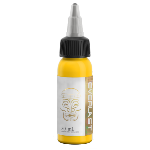 Everlast Canary Yellow - 30ml