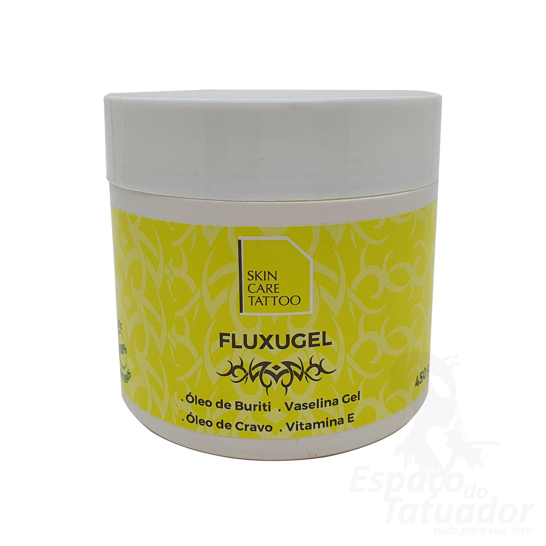 Fluxugel Skin Care - 450g (vál. 12/21)