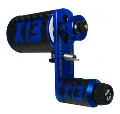 Máquina Rotativa Direct X13 Blue - Híbrida