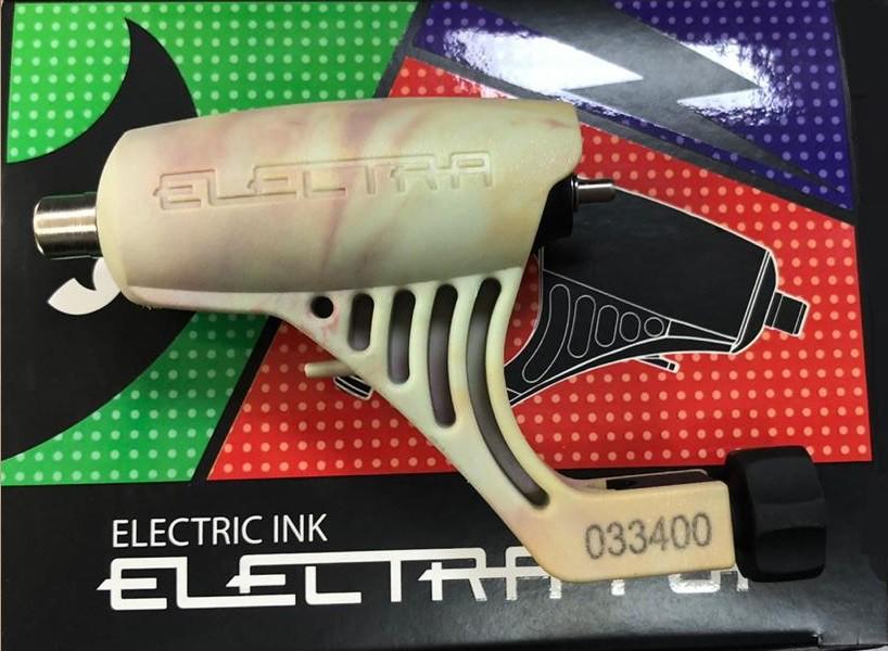 Máquina Rotativa Electra POP - Aquarelada - 1