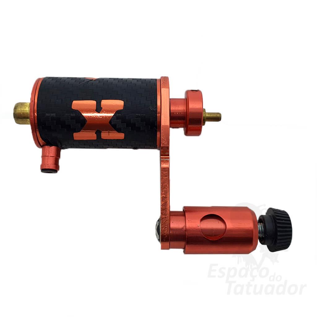 Máquina Rotativa X Core Copper