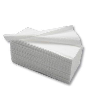 Papel para secar a mão