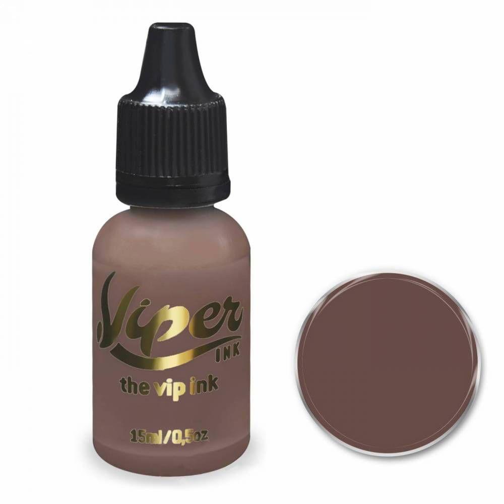 Pigmento Para Micropigmentação Viper Ink 15ml - Tom de Pele 5