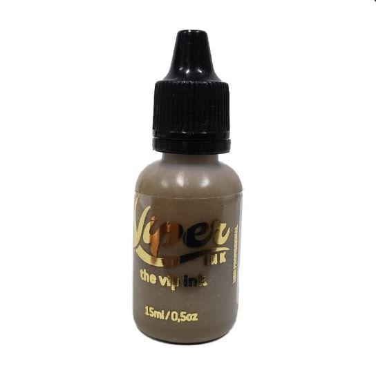 Pigmento Para Micropigmentação Viper Ink 15ml - Tom de Pele 7