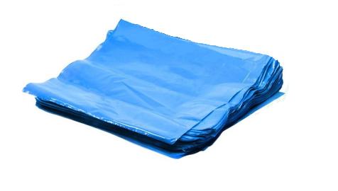 Protetor de Máquina Plástico - 50 unidades