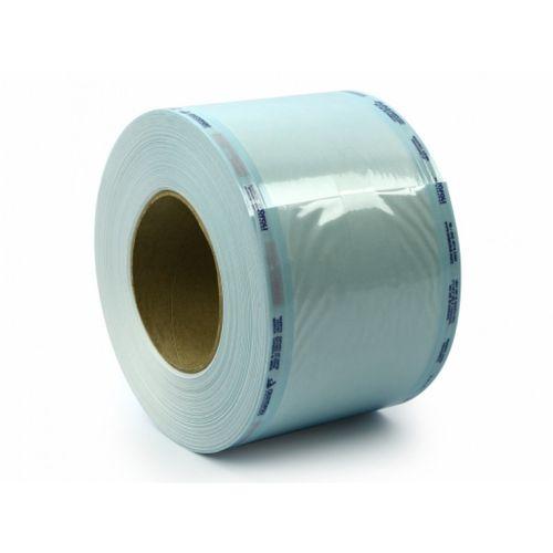 Rolo p/ esterilização Solidor 10cm x 100m - Unidade