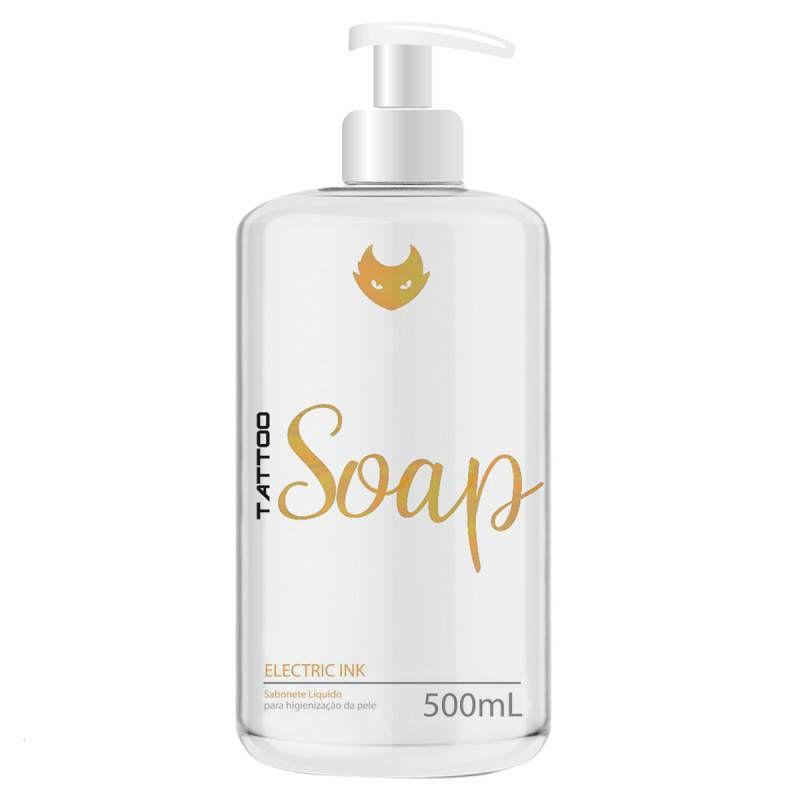 SOAP - 500 ML