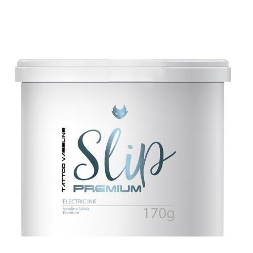 Tattoo Vaselina Slip Premium - 170g