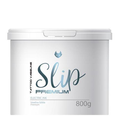Tattoo Vaselina Slip Premium - 800g