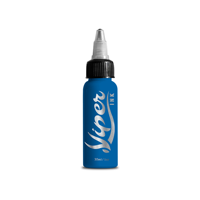 Viper Ink  - Country Blue 30ml
