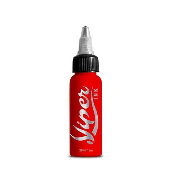Viper Ink - Laranja Rústico 30ml