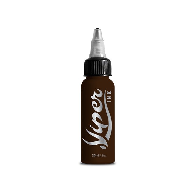 Viper Ink - Marrom Chocolate 30ml