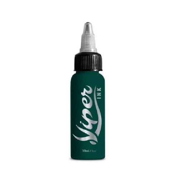 Viper Ink - Verde Abismo 30ml