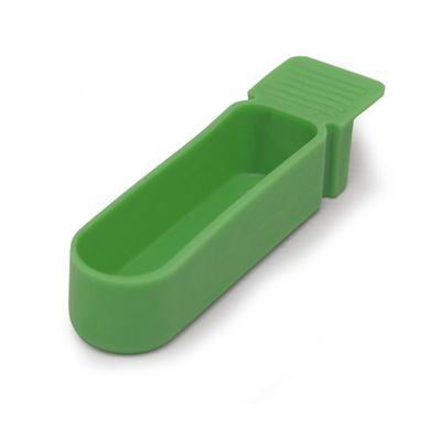 Porta Vitamina Christino (Unha) -pacote com 12 unidades