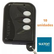 CONTROLE TCL SULTON  10 unidades