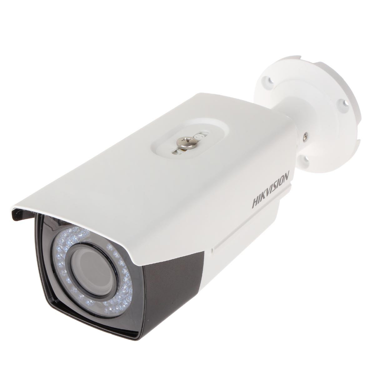 CÂMERA BULLET  HIKVISION 40MTS 2MP VARIFOCAL  2,8-12MM METAL DS-2CE16D0T-VFIR3F