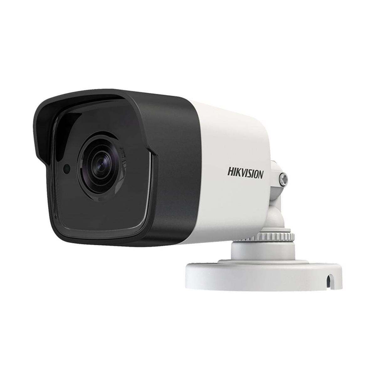 CÂMERA BULLET HIKVISION IP 30 MTS 1MP LENTE 2,8MM DS-2CD1001-I