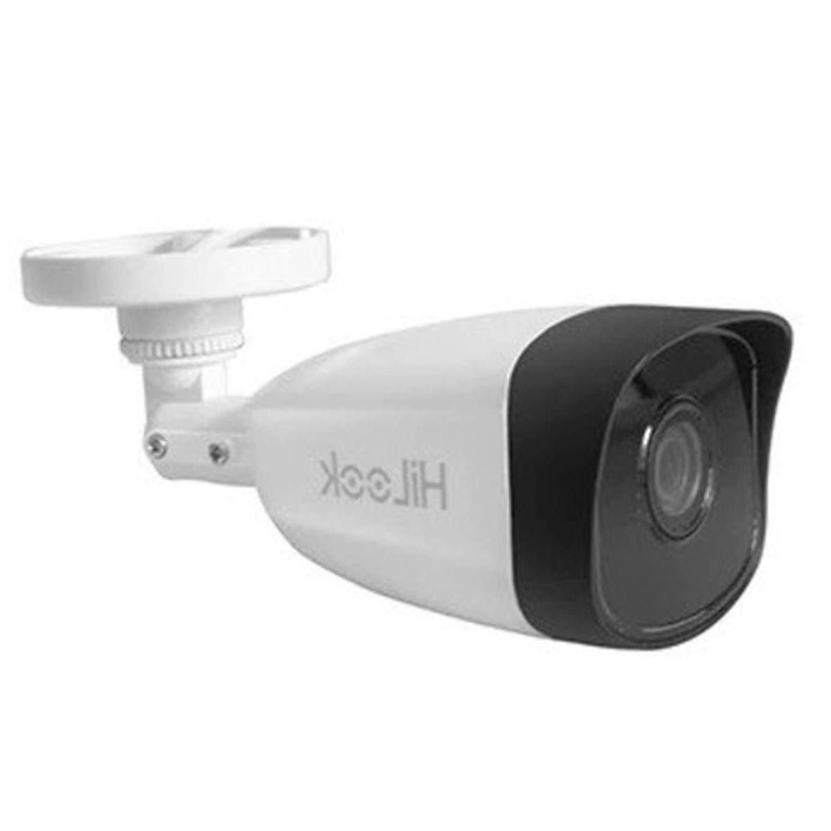 CÂMERA BULLET HIKVISION HILOOK IP 30 MTS 2MP 2,8MM METAL IPC-B121H-L