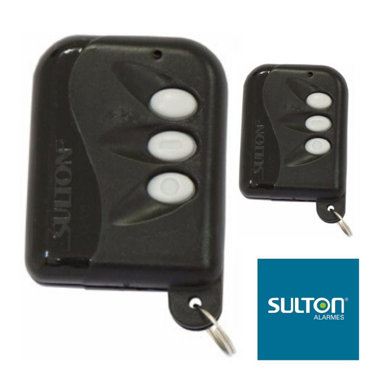 CONTROLE TCL SULTON  20 unidades