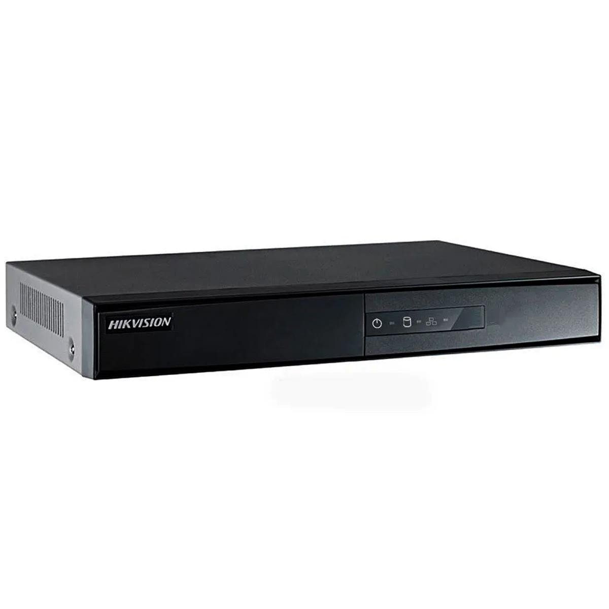 DVR STAND ALONE HIKVISION 1MP 16 CANAIS COM HD 1 TB DS-7216HGHI-F1/N