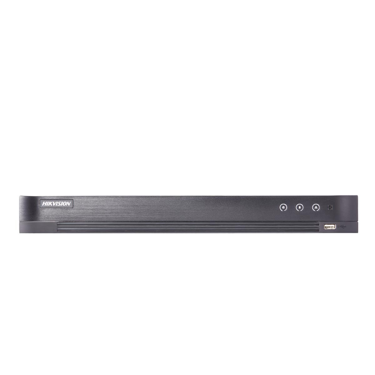 DVR STAND ALONE HIKVISION 2MP 04 CANAIS COM HD 1 TB IDS-7204HQHI-M1/S/TO