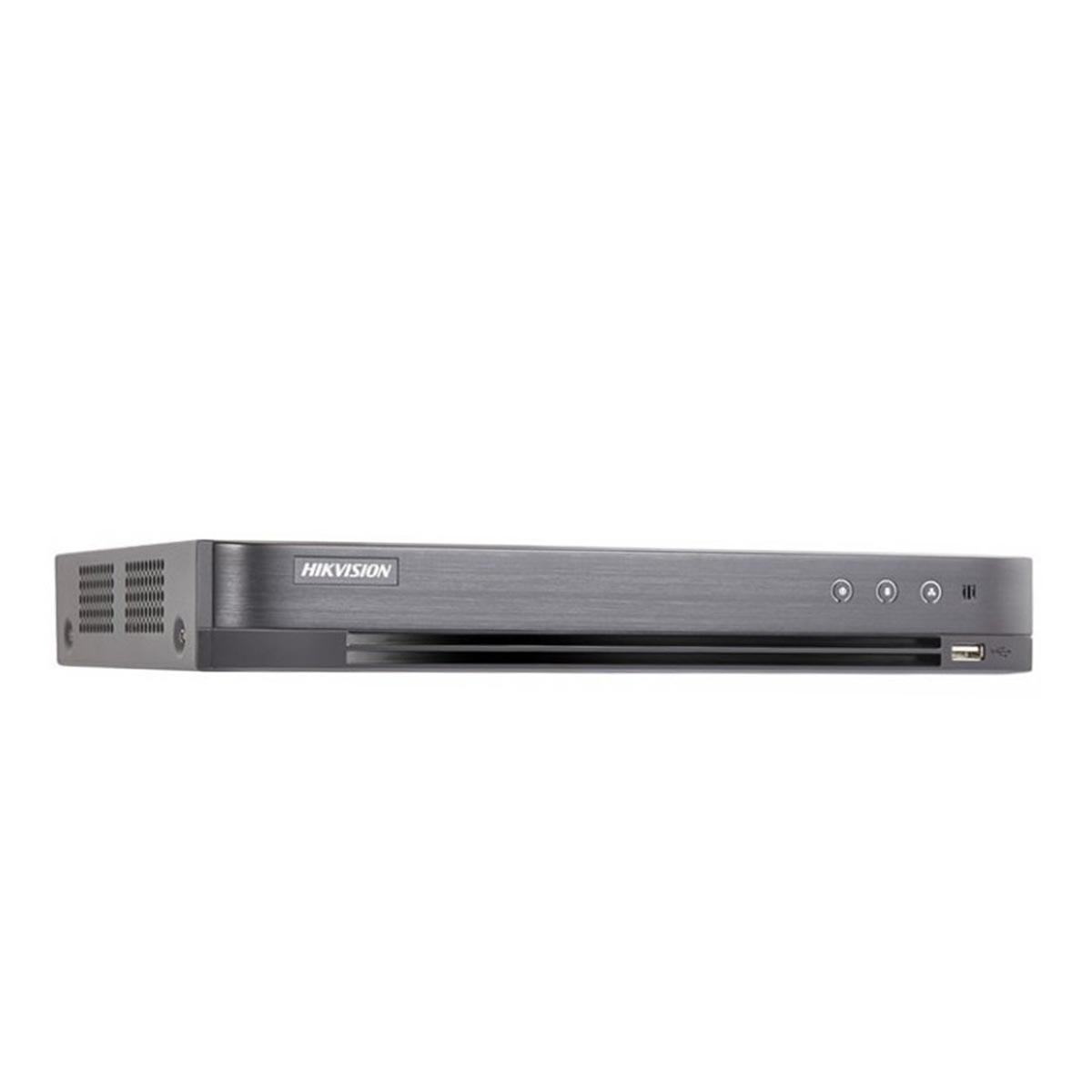 DVR STAND ALONE HIKVISION 2MP 08 CANAIS COM HD 1 TB IDS-7208HQHI-M1/S/ST
