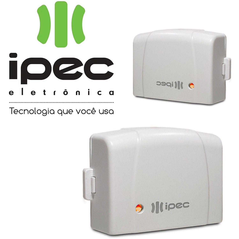 MICROFONE IPEC PROFISSIONAL PARA CFTV